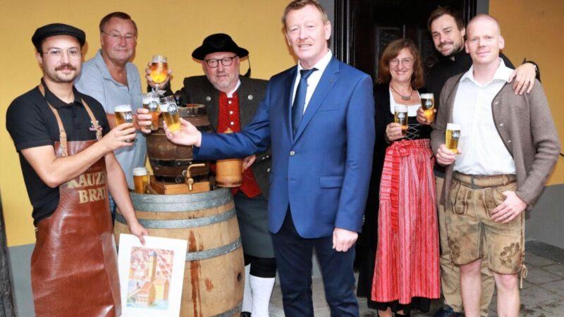 Biergarten-Brauereigasthof-Ochsenfurt