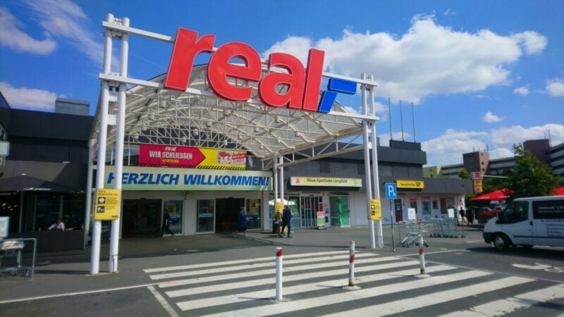Real-Lengfeld-Kaufland