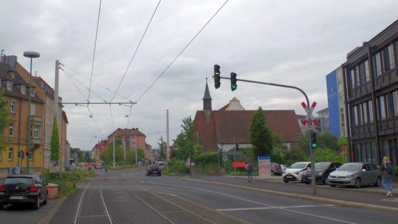 Sanderau-Demografiefeste-Kommune
