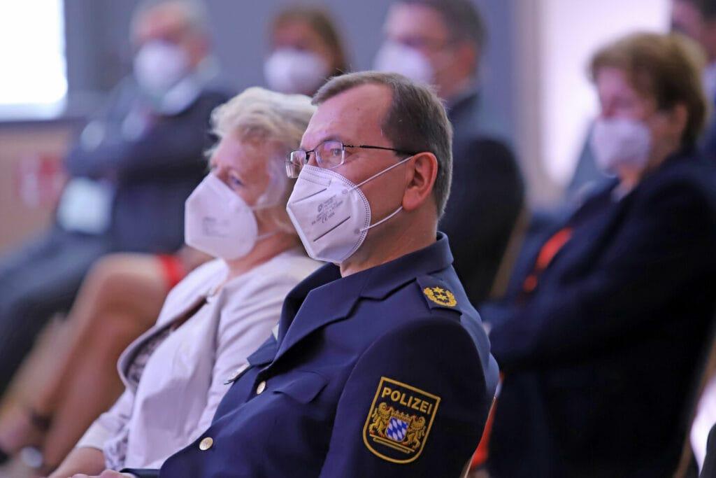Tolle Nachfolger von Kallert als Polizeipräsident