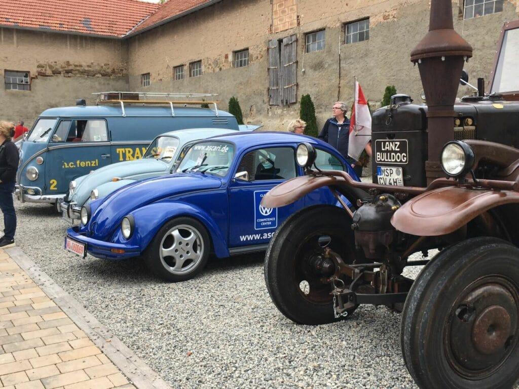 Auto-Oldtimer-Wöllried-Würzburg-Bildergalerie