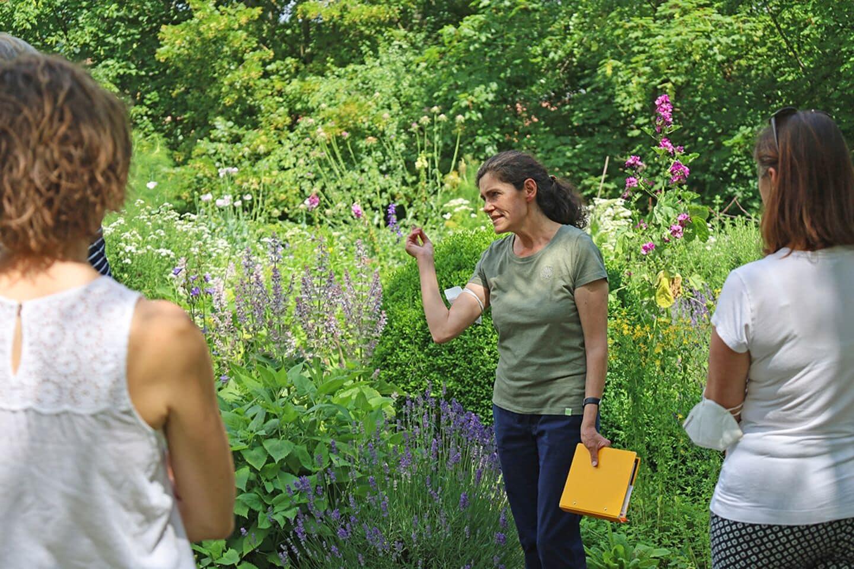 Artenvielfalt: Workshop zum Thema im Kloster Oberzell