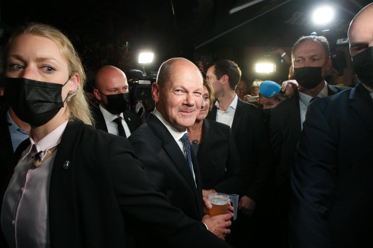 SPD gewinnt Bundestagswahl 2021 – Ringen um Regierung beginnt