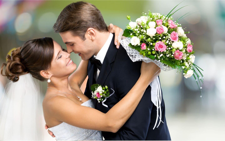"""""""Hochzeit nach Wunsch"""": Alles für den schönsten Tag des Lebens"""