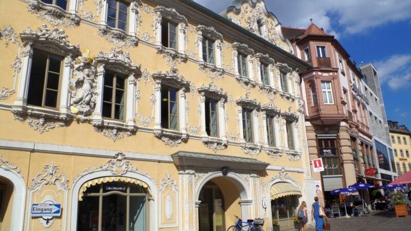 Literaturcafé-Stadtbücherei-Würzburg