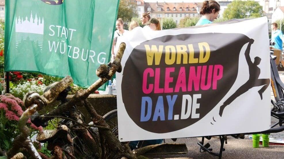 world-clean-up-day-müllsammelaktion