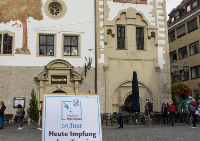 Corona-Impfquote-Würzburg