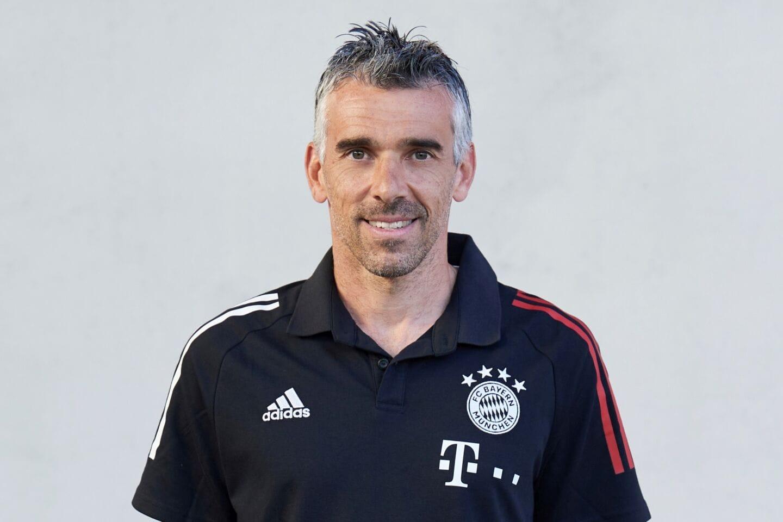 Danny Schwarz wird neuer Cheftrainer der Kickers