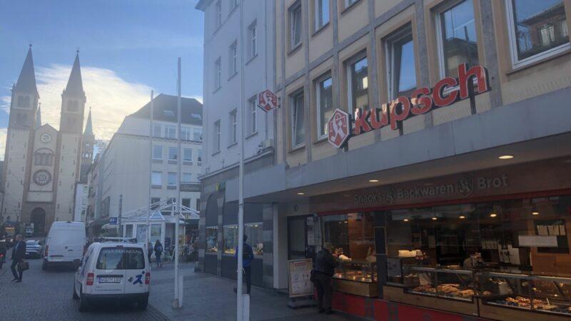 Kupsch-Edeka-Domstraße