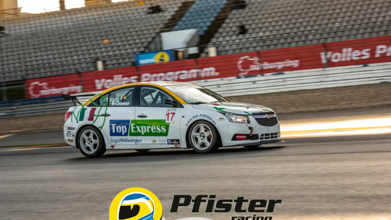 Pfister-Racing-Tourenwagen-Challenge-Chianese